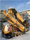 Effer 19000, 1988, Loader cranes