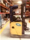 Komatsu FB15, 2004, Lielaugstuma pārvadātājs