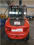 Manitou MSI 25 D, 2001, Камиони за херавни местности