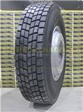 Extreme traction 315/80R22.5 M+S däck, 2020, Tyres, wheels and rims
