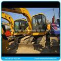 Komatsu PC 60-7, 2014, Mini Excavators <7t (Mini Diggers)