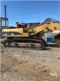 Caterpillar 330 CL, 2004, Bandgrävare