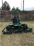 John Deere 7500, 2014, Fairway mowers