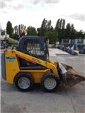 Neuson 501 S, 2009, Skid Steer Loaders
