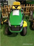 John Deere X 105, 2017, Walk-behind mowers