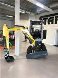 Wacker Neuson ET24 Ed. B 1.0, 2019, Mini excavadoras < 7t