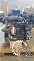 Iveco Daily, 2021, Motoren