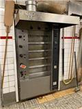 Other groundcare machine Werner & Pfleiderer Backofen (Öl beheizt) MATADOR