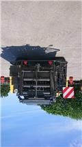 New Holland BB 9080, 2012, Quaderpressen