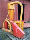Junkkari Jauhomylly - Traktorikäyttöinen, Molinos