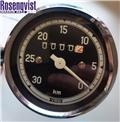 Deutz-Fahr VDO Speedometer 06241320, 0624 1320, 6241320, Componentes electrónicos