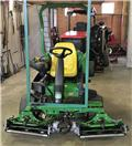 John Deere 2500 E Hybrid, 2011, Stand on klipper