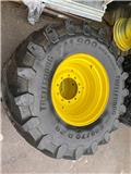 Trelleborg 600/70x28, Other tractor accessories