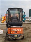 Hitachi ZX 14, 2011, Mini excavatoare < 7t