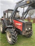 Valmet 705, 1988, Tractors