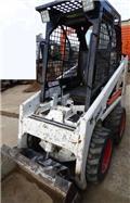 Bobcat 453, 2001, Mini ładowarki