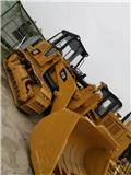 Caterpillar 973 D, 2015, Wheel dozers