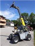 Kramer 1245, 2012, Carretillas telescópicas
