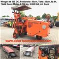 Wirtgen W500, 1994, Fresadoras de asfalto