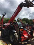 Manitou MT 1440, 2018, Telescopic Handlers
