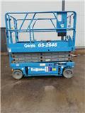 Genie GS 2646, 2000, Saksilavat