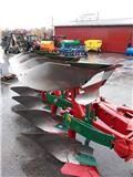 Kverneland EG85, Reversible ploughs