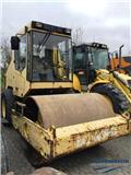 Bomag BW 177 D-3, 1997, Twin drum rollers