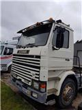 Scania 113 H, 1994, Sattelzugmaschinen