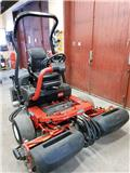 Toro GREENSMASTER 3250D, 2013, Stand-on klippere