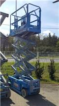 Genie GS 1930, 2005, Scissor Lifts