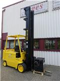 Hyster E 5.50 XL, 2004, Electric forklift trucks