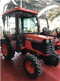 Kubota B 2410 HSD, 2011, Tractores