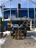 Langendorf SKS HS 20/25, 2011, Semi treler pemuat skip