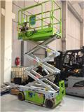 Iteco IT 4680, 2006, Scissor Lifts