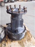 Deutz-Fahr AGROTRON 265, 2006, Växellåda
