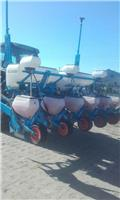 Monosem nc, 2013, Precision Sowing Machines