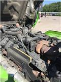 Scania R580 motor DC16 102 L01, Engines