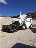 Roadtec SB2500E, 2017, Asfalt recyclers