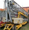 FM RB 1035 I, 2001, Self erecting cranes