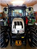 Steyr 495, 2006, Traktoriai
