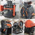 Other BORATAS JAW CRUSHER IMPACT CRUSHER VSI, 2020, Trituradoras