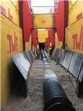TWF Double Slide Rail Shoring / Verbau, 2005, Други