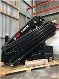 Hiab 262E-6, 2017, Lastbilmonterede kraner