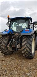 New Holland T 6.150, 2013, Traktory