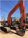 Hitachi ZX130LCN-5B, 2013, Mini excavators  7t - 12t
