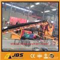 JBS 10 TPH MOBILE TRACTOR JAW CRUSEHR PALNT mtc2540, 2017, Trituradoras móviles