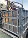 winda budowlana towarowo osobowa PH 10-15, 2019, Hoists, winches and material elevators