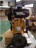 Weichai WD10G178E25, 2020, Engines