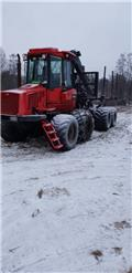 Valmet 840.4, 2010, Forwardery
