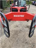 Bugnot Balenklem M4663, 2013, Other livestock machinery and accessories